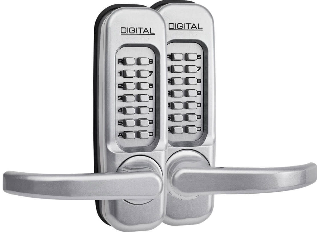 Lockey 1150DS-1 Digital Lock