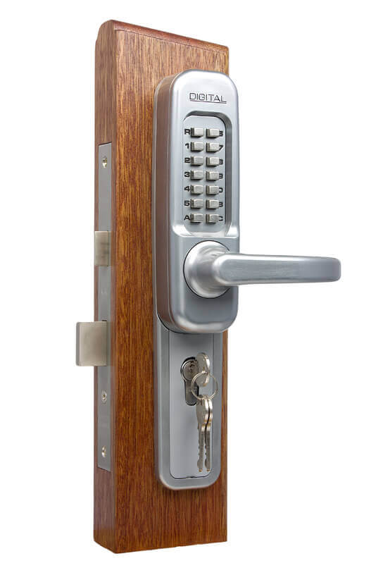 Lockey High Tech 1200 Lock